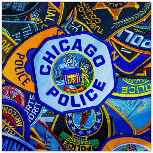 Chicago policja CPD