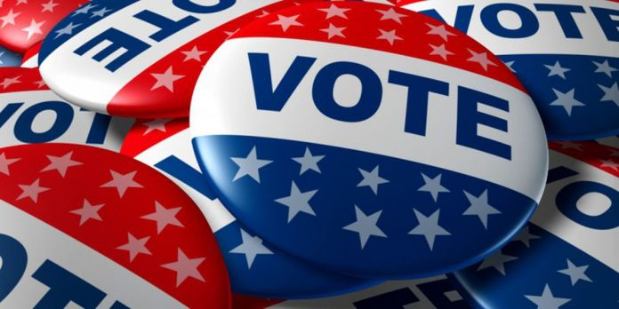 Wybory USA