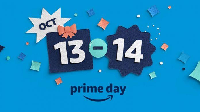 Amazon Prime Day wyprzedaż