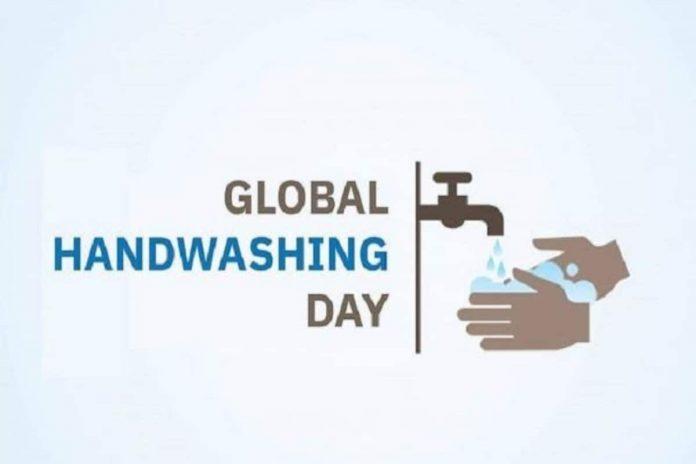 Światowy Dzień Mycia Rąk Chicago USA