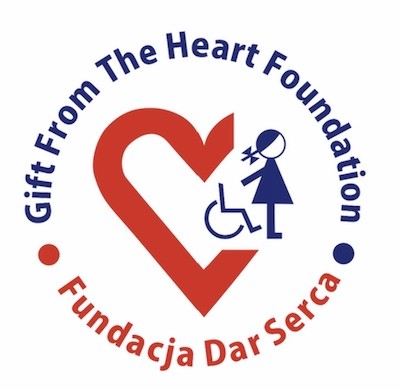 Fundacja Dar Serca Logo