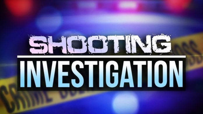 Policja śledztwo USA strzelanina