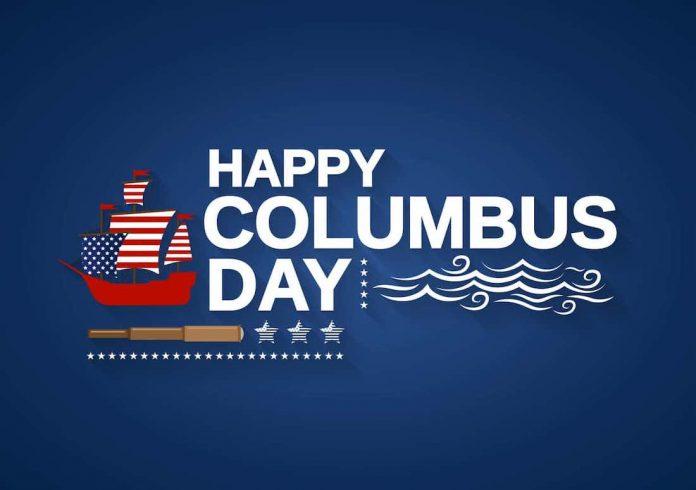 Dzień Kolumba, Columbus Day