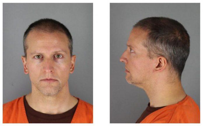 Derek Chauvin Minnesota sąd policjant George Floyd