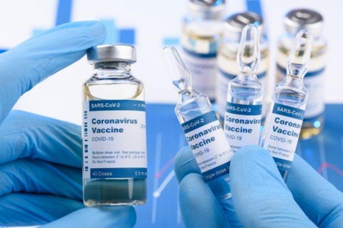 Koronawirus COVID-19 Szczepionka