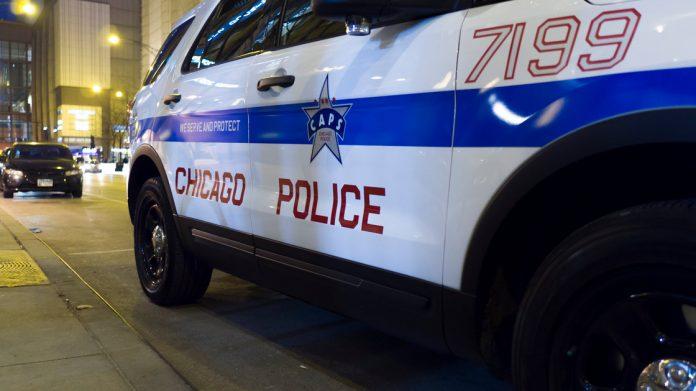 Chicago policja