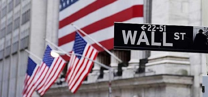 Wall Street Banki