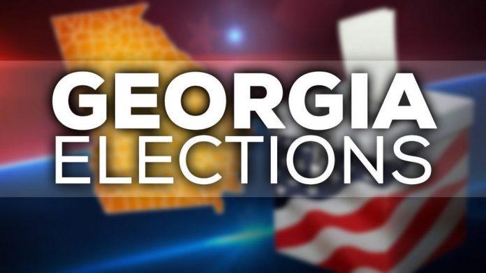Georgia wybory USA