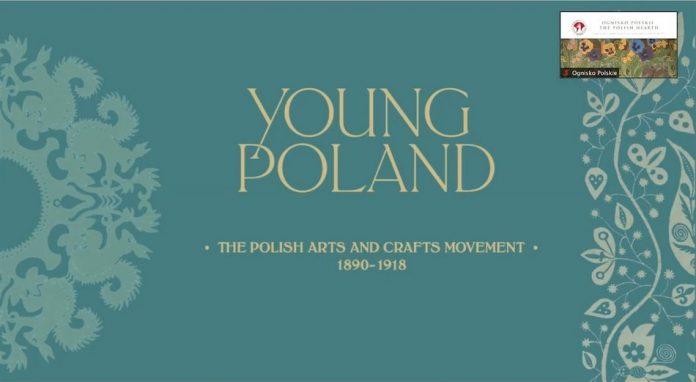Young Poland Wielka Brytania Młoda Polska