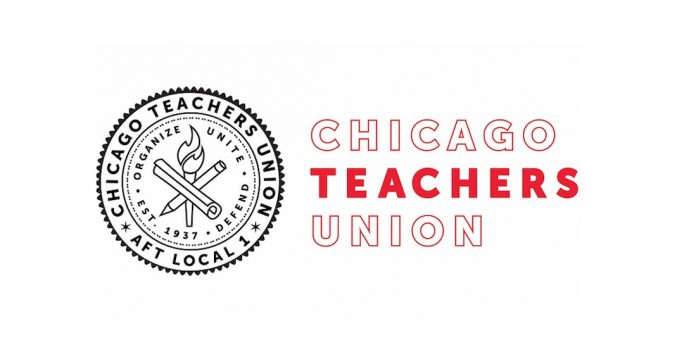 CTU Chicago nauczyciel