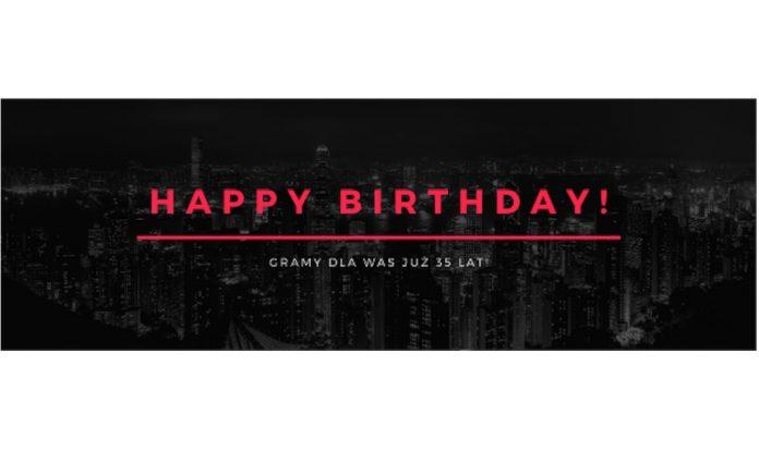 Radio 1030 Urodziny