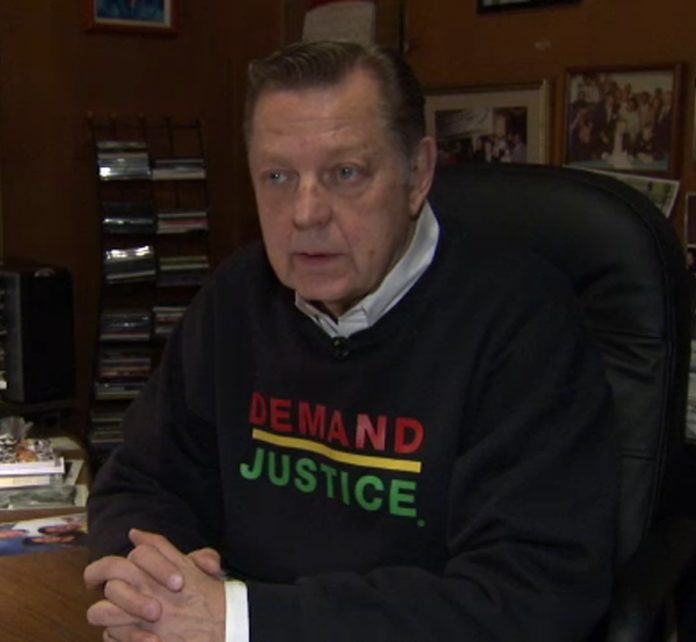 Michael Pfleger