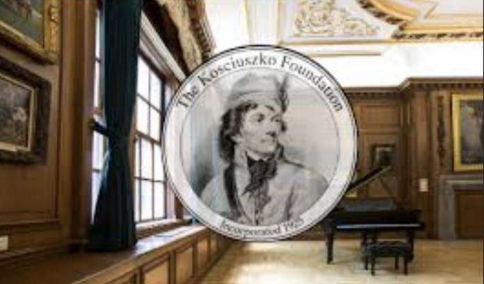 Kosciuszko Fundacja