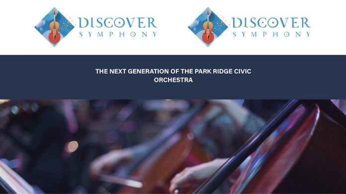 Discover Symphony