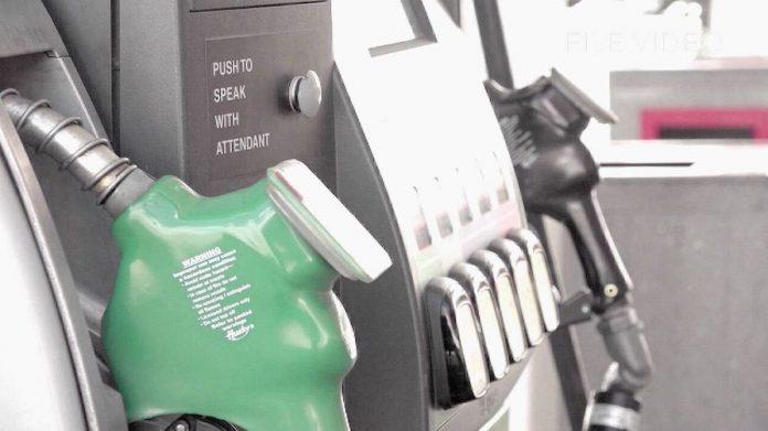gas price benzyna paliwo