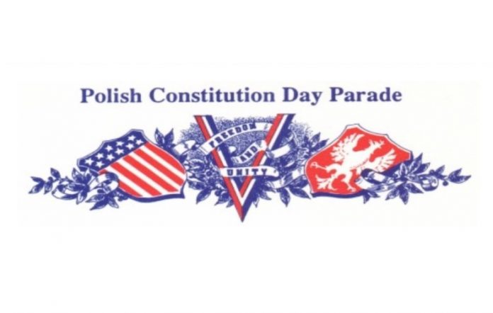 Parada Konstytucji 3 Maja