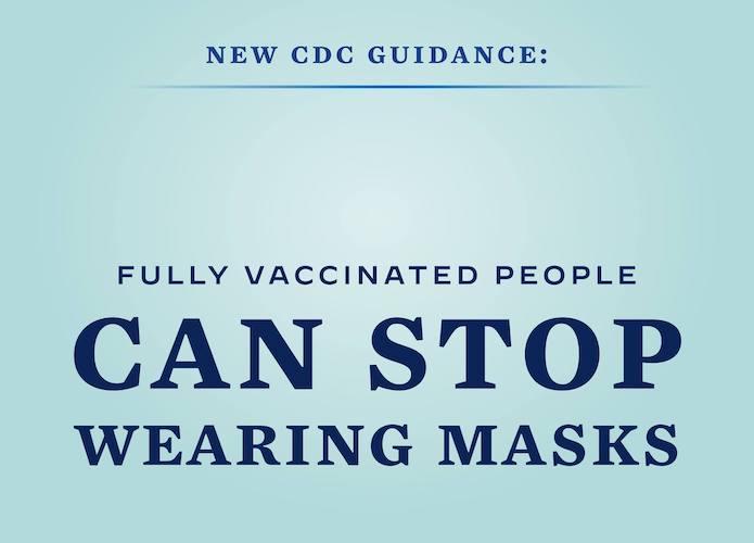 CDC maski