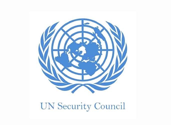 ONZ United Nation Security Council Rada Bezpieczeństwa