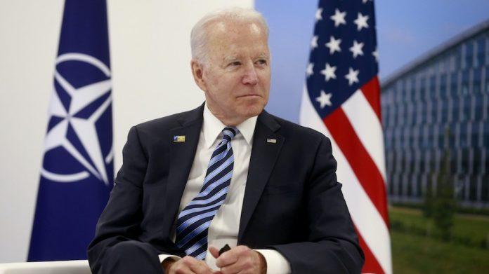 Biden NATO USA