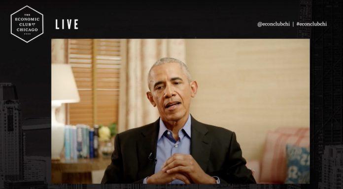 The Economic Club Barack Obama