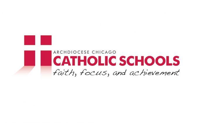 Archidiecezja Chicago szkoła katolicka catholic school