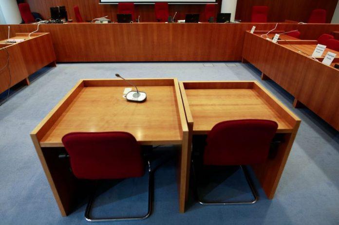 sąd niemcy
