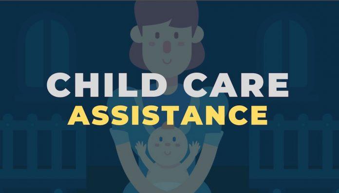 Child Care pomoc dzieci