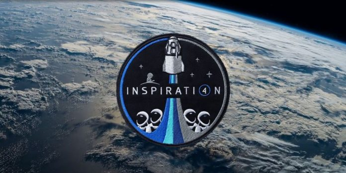 SpaceX-Inspiration-4